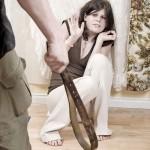 Жертва на домашно насилие от психопат