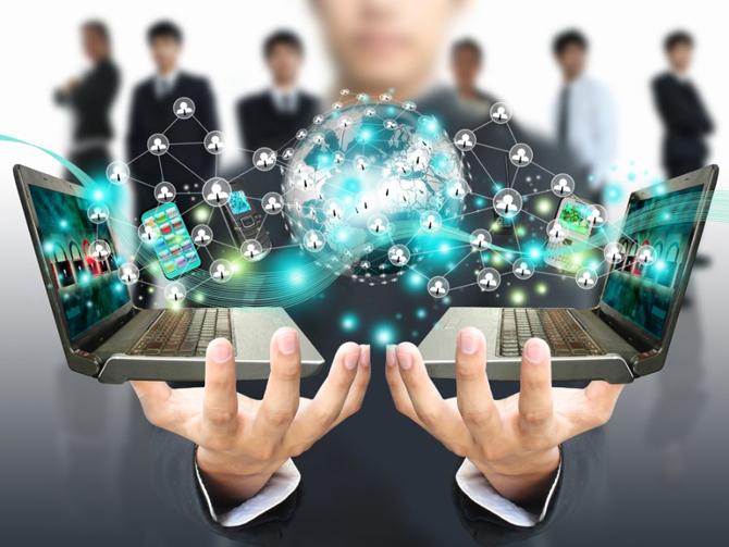 Виртуално общуване и опасности