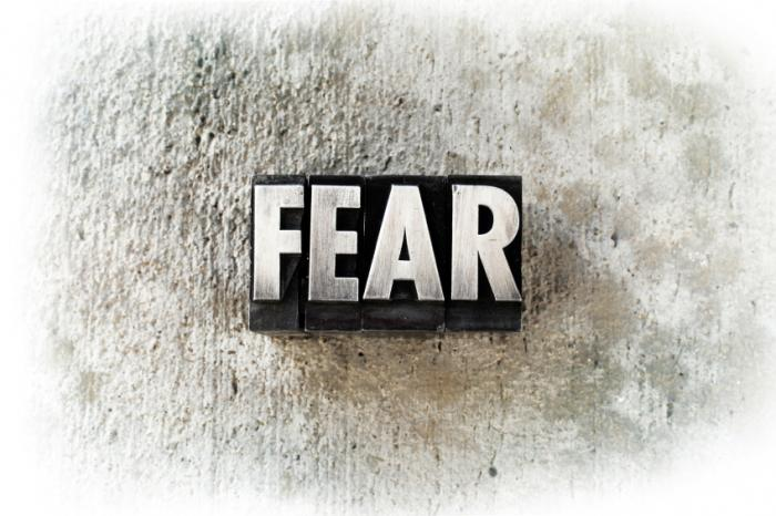 Да победиш страха