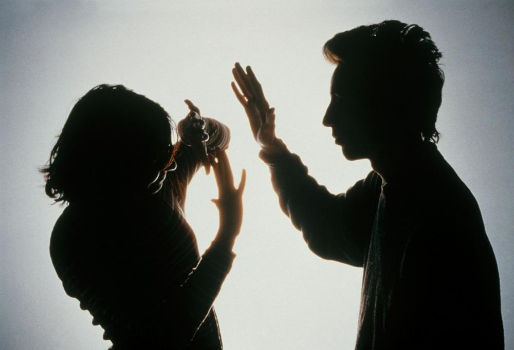 Позицията на жертвите на домашно насилие